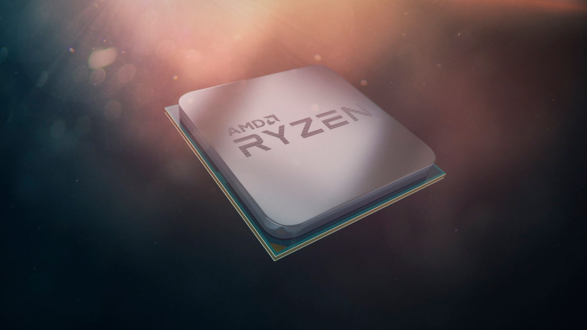AMD launches its budget Ryzen 3 chips starting at $109