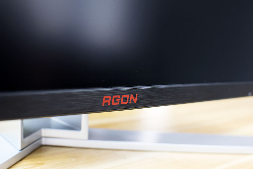 AOC AGON AG271QG Monitor Review 2
