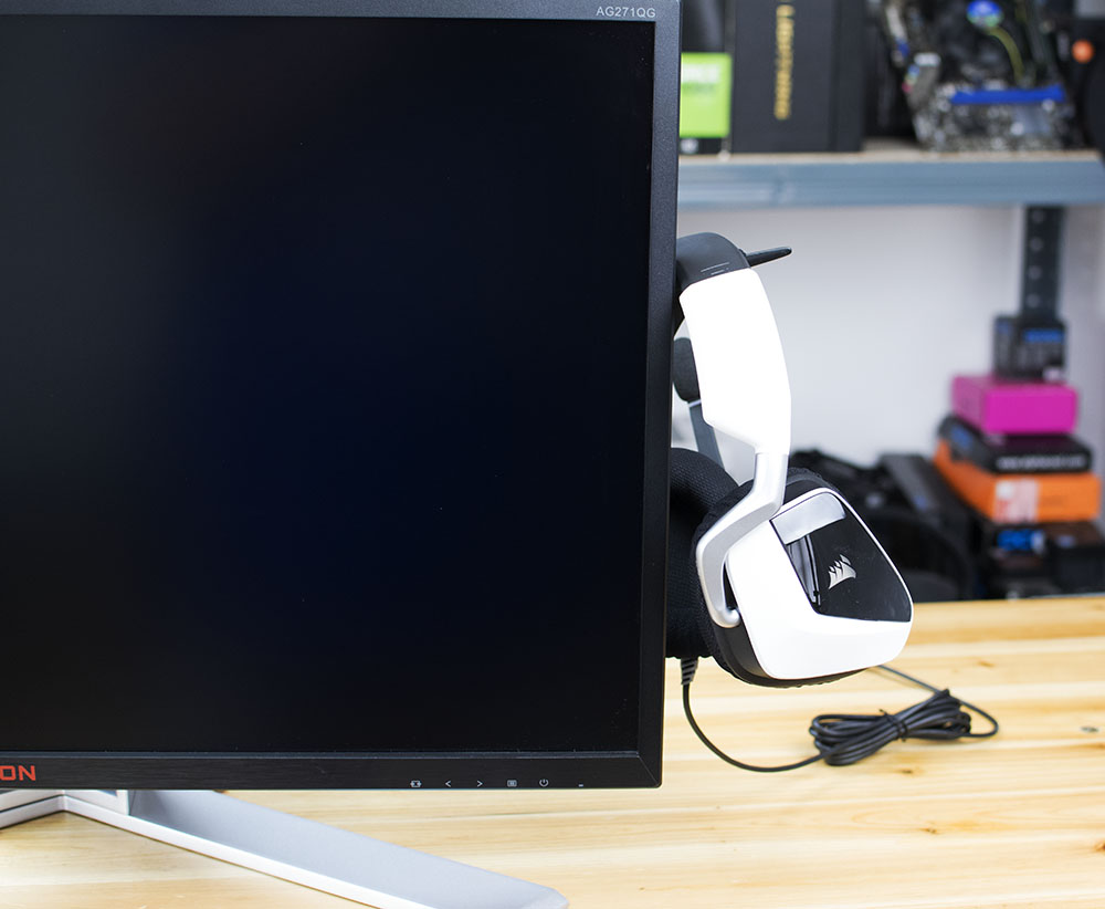 AOC AGON AG271QG Monitor Review 4