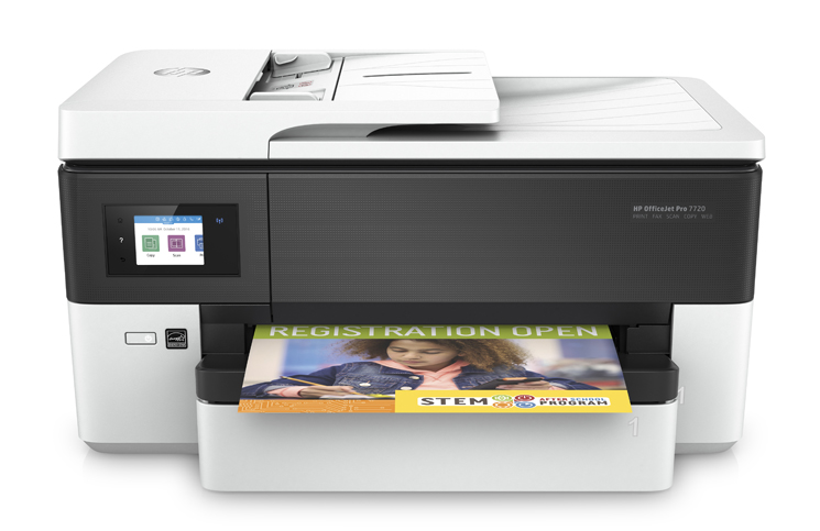 HP OfficeJet Pro 7720 Feature