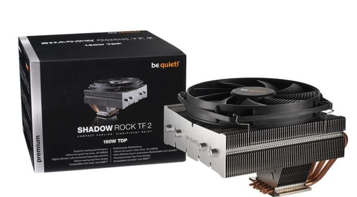 bequiet shadow rock TF2 feature