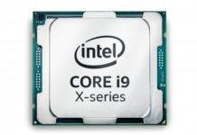 Intel Core i9-7900X Skylake-X