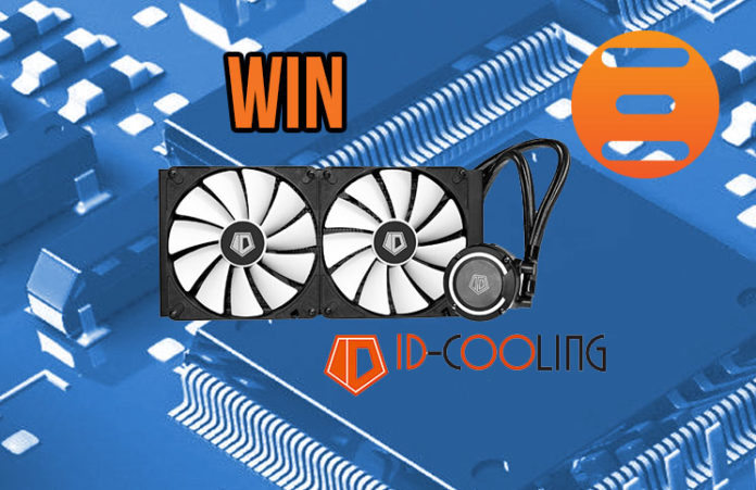 Play3r ID-Cooling Frostflow+ 280 Giveaway