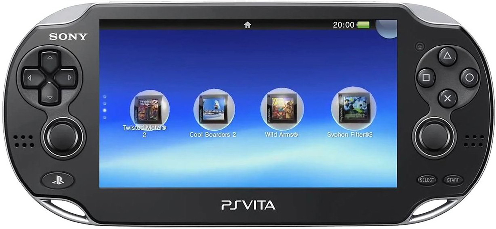 PlayStationVita