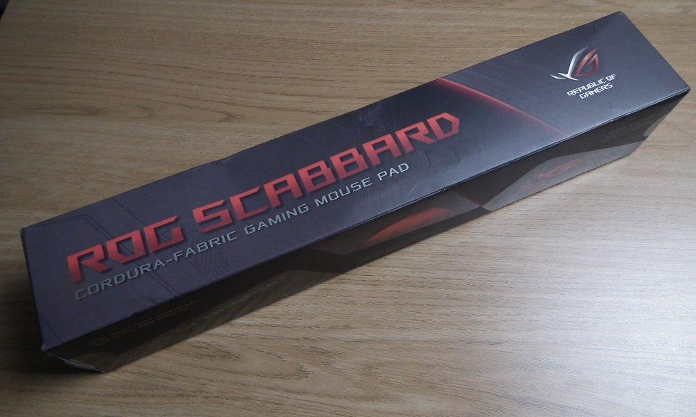 ROG Scabbard Box