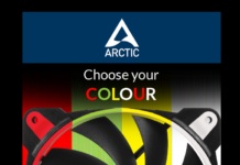 arctic goes colourful feature
