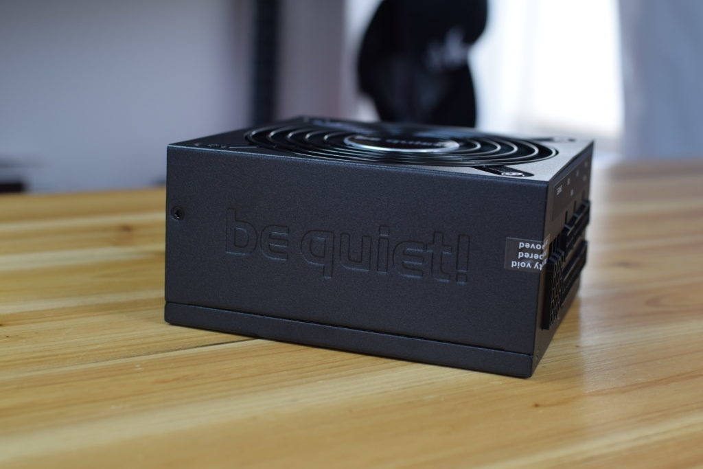 be quiet! SFX L Power 500w Review (3)
