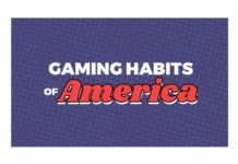 gaming habits feature
