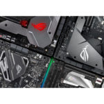 ASUS ROG Z370 Release Feature