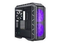 CoolerMaster MasterCase HAF H500p_Purple