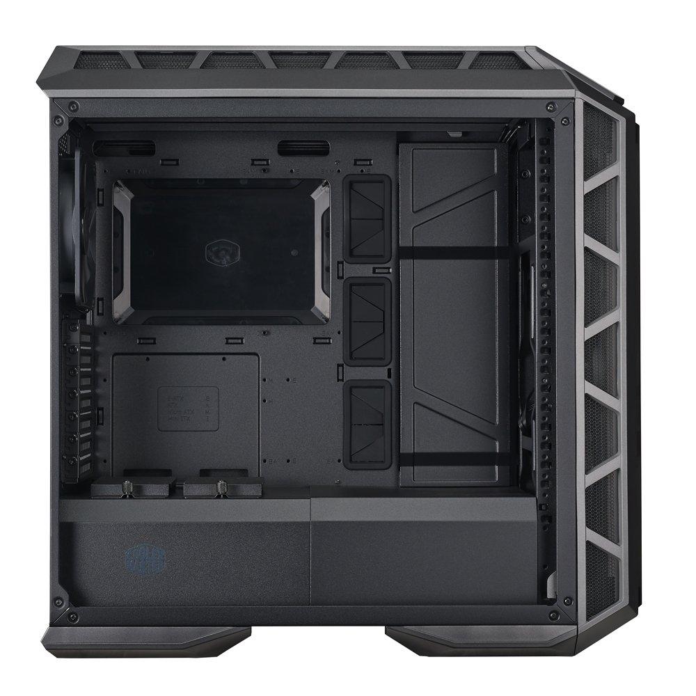 CoolerMaster MasterCase HAF H500c_side