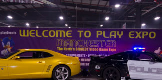 PLAYExpo Welcome