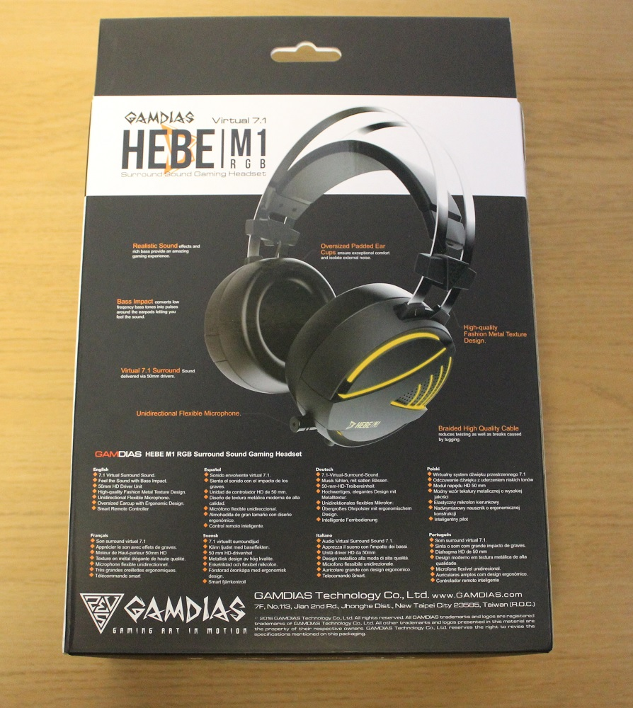 gamidas hebe box back