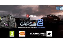 msi project cars 2 feature