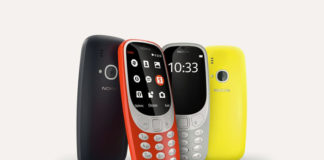 Nokia 3310 Featured