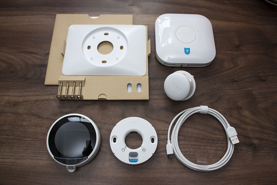 Nest Gen 3 Smart Thermostat Review Play3r