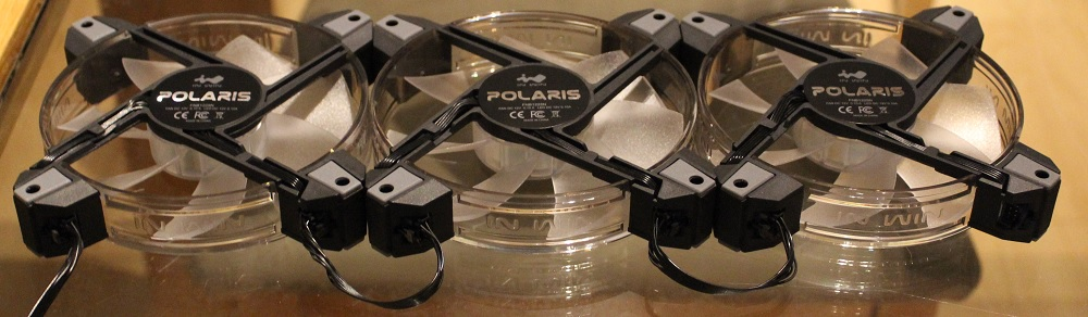 in win polaris fans
