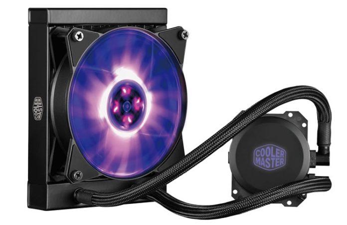 ML120L RGB feature