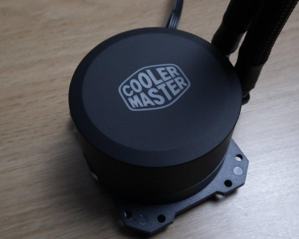Cooler Master Masterliquid Ml120l Rgb Review