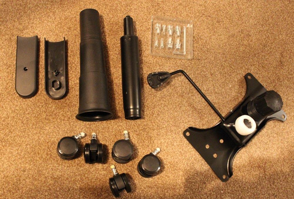 Nitro S300 accessories