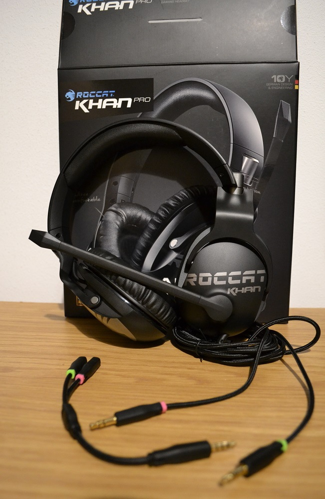 Roccat Khan Pro (4)