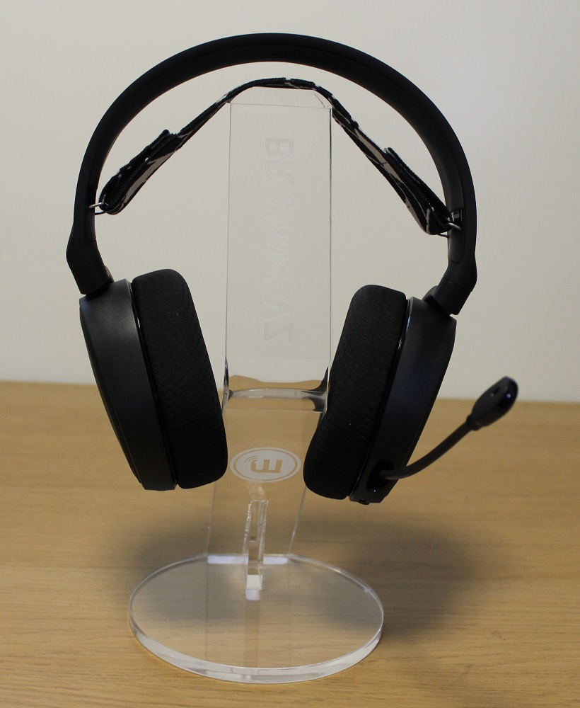 Steelseries Arctis 3 BT front view