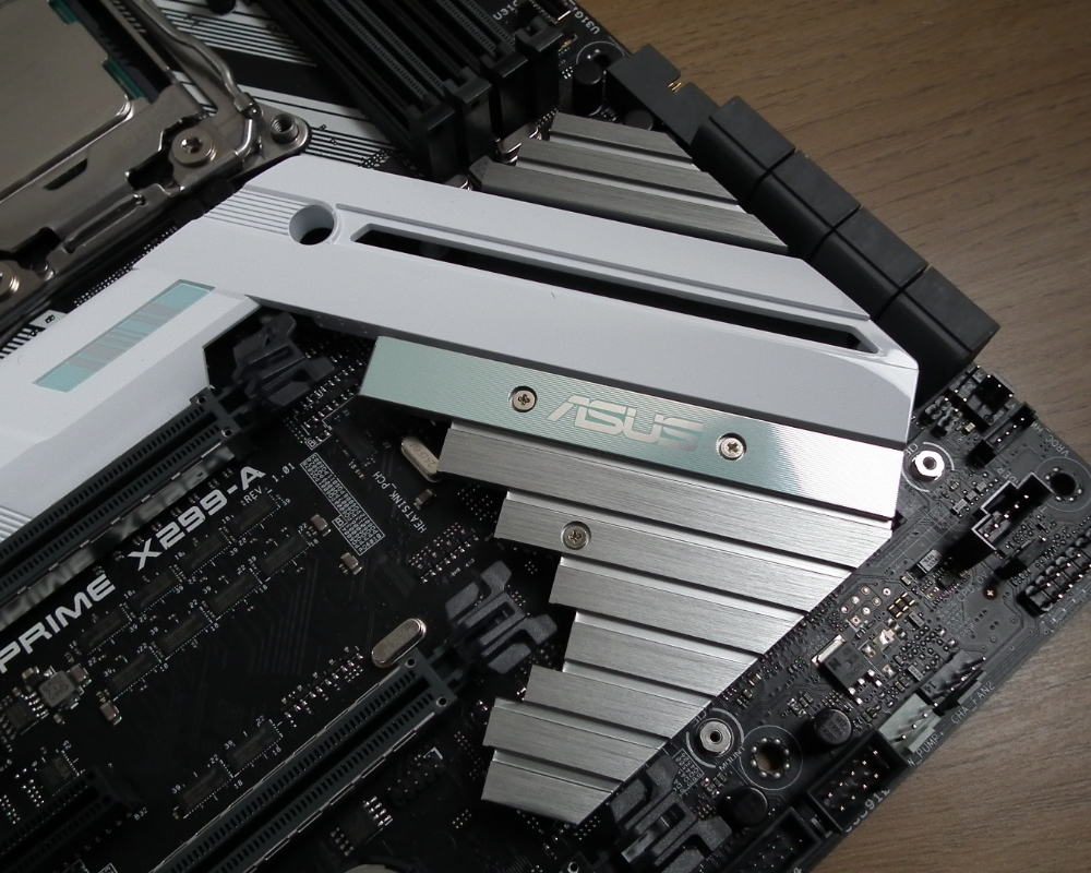 asus prime x299-a chipset