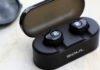 ST-XS True Wireless Earphones Feature