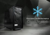Fractal Design Meshify C Mini Dark TG Feature