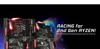 BIOSTAR RACING X470GT8 Main Feature