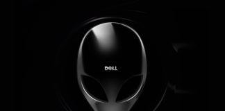 Dell Alienware Logo