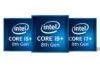 Intel Core i5+ i7+ i9+ Optane Feature