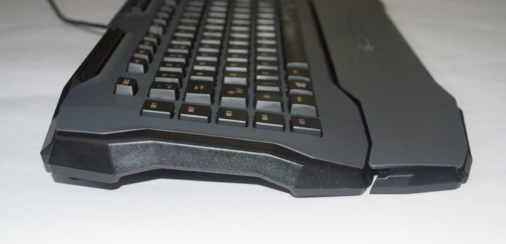 Roccat Horde AIMO Macro Keys