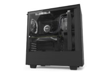 NZXT H500 H500i Chassis Feature