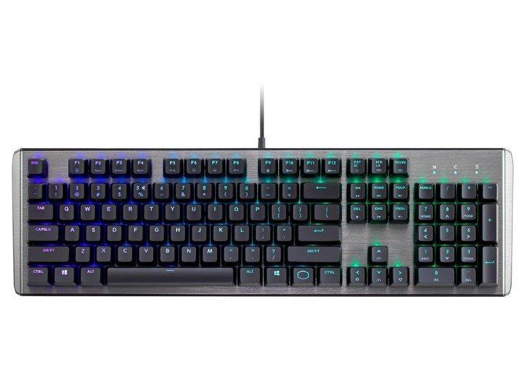 Cooler Master CK Series Keyboards