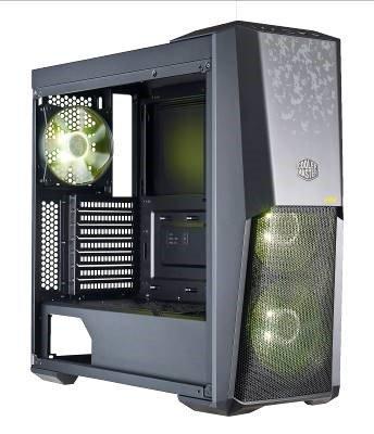 Cooler Master MB500 TUF Gaming Edition Computex 2018