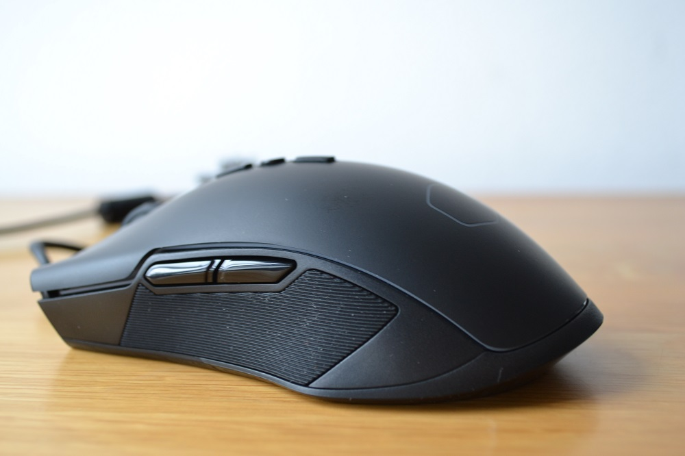 CoolerMaster CM310 Mouse (5)