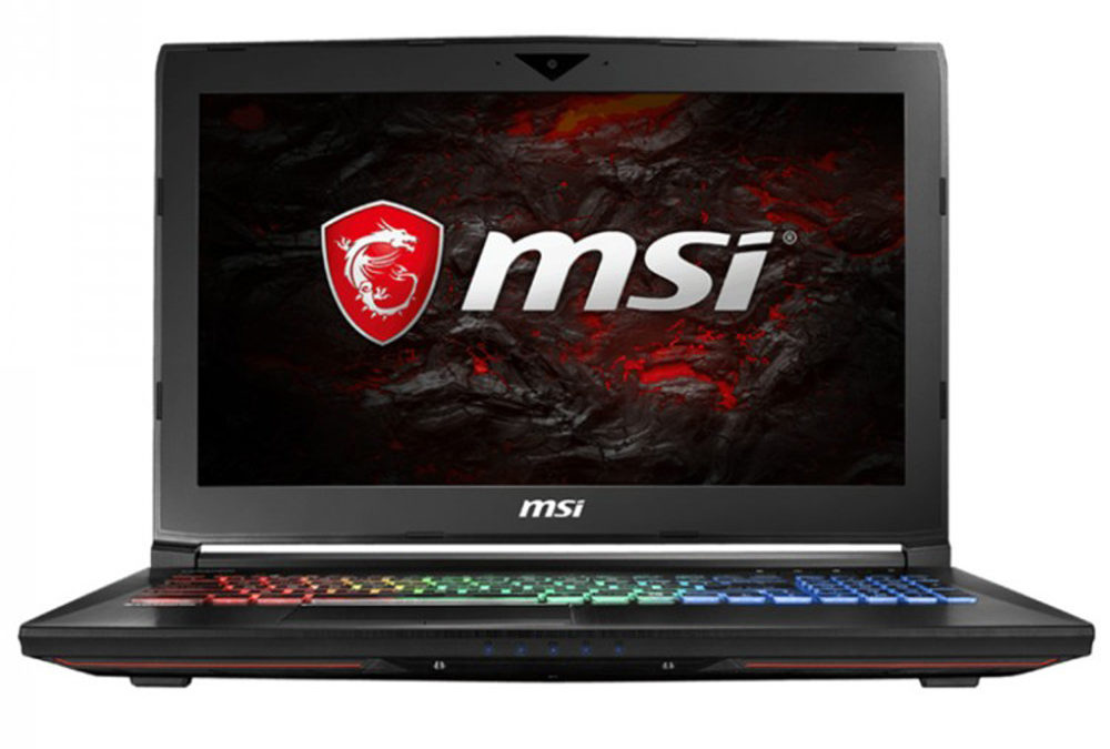 OCUK MSI 15.6 4K Intel i7-7700HQ 1070 8GB