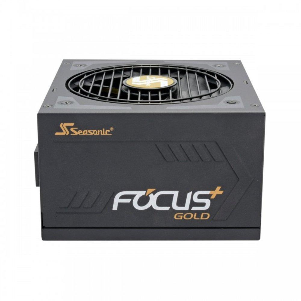 OCUK Seasonic Focus Plus 1000W