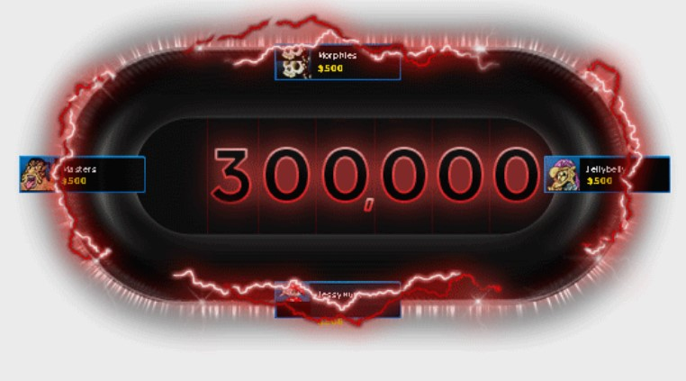 888Poker Have a Blast
