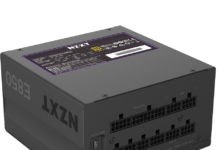 NZXT E850 850W Power Supply Review