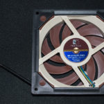 Noctua NF-A12x25 NA-SFMA1 Combined Feature