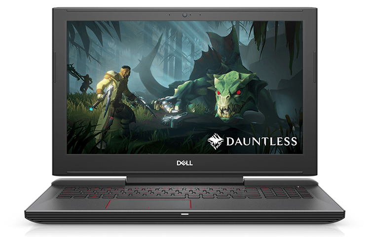 Dell Inspiron G5 15 Gaming Laptop 1