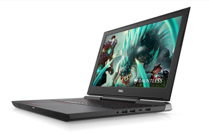Dell Inspiron G5 15 Gaming Laptop Review