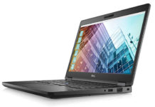 Dell Latitude 5491 Notebook