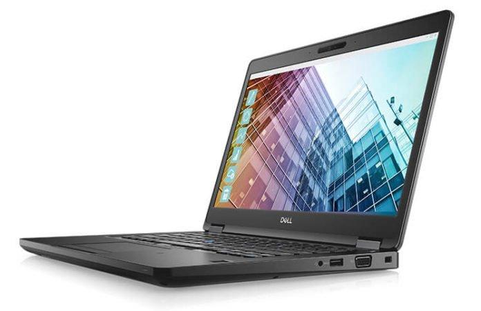 Dell Latitude 5491 Notebook