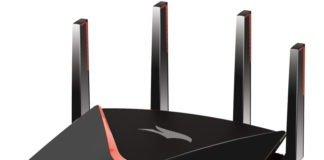 Netgear Nighthawk XR700 feature