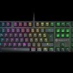 ROCCAT SUORA FX RGB Keyboard