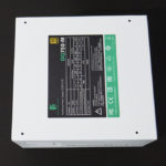 Deepcool DQ750 M White Power Supply Review 2