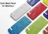 Fractal Design Meshify C Colour Front Mesh